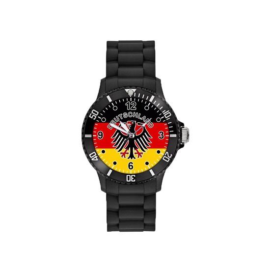Duitsland siliconen horloge