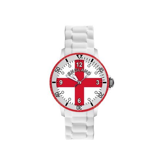 Engeland siliconen horloge