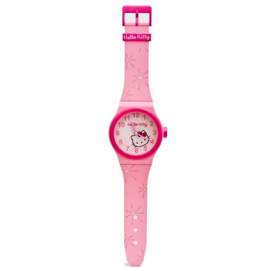 Horloge klok van Hello Kitty