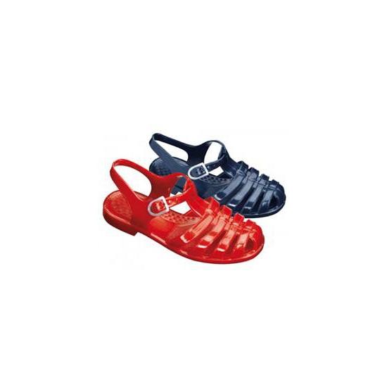Waterschoenen voor kinderen. waterschoentjes voor kinderen in het klassieke sandaal model. deze waterschoenen ...