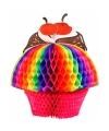Thema versiering cupcake 20 cm
