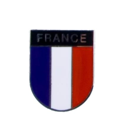 Landenpinnetje Frankrijk Geen beste prijs
