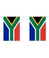 Slinger van Zuid-Afrika