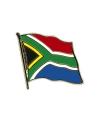 Landen Pin Vlag Zuid Afrika