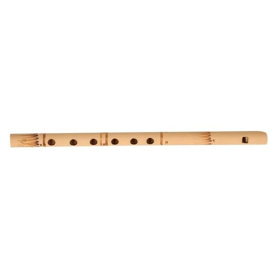 Fluit van bamboe 30 cm - Action products