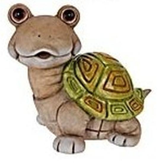 Spuit de schildpad